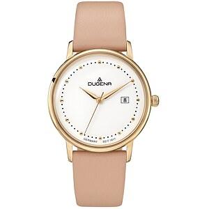 Dugena Mila 4460790 aus der Uhrenserie Trend Line Lady