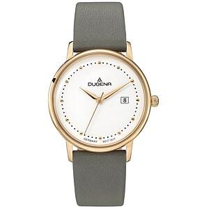 Dugena Mila 4460791 aus der Uhrenserie Trend Line Lady
