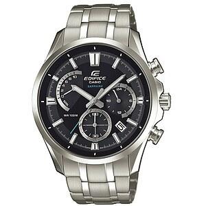 Casio Uhren Edifice EFB-550D-1AVUER
