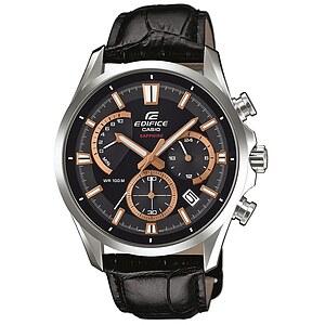 Casio Uhren Edifice EFB-550L-1AVUER