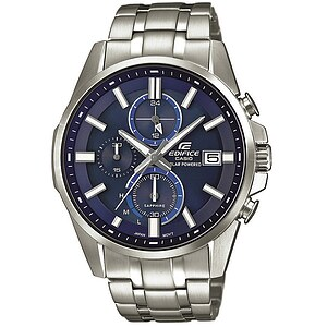 Casio Uhren Edifice EFB-560SBD-2AVUER