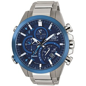 Casio Uhren Edifice EQB-501DB-2AER - 11152