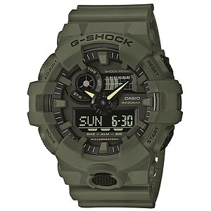 Casio Uhren G-Shock GA-700UC-3AER