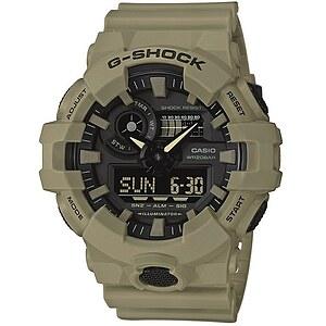 Casio Uhren G-Shock GA-700UC-5AER