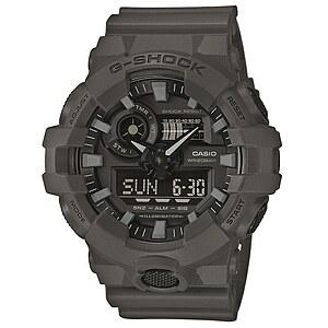 Casio Uhren G-Shock GA-700UC-8AER