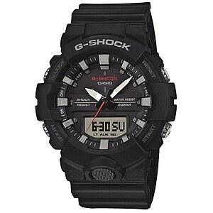 Casio Uhren G-Shock GA-800-1AER