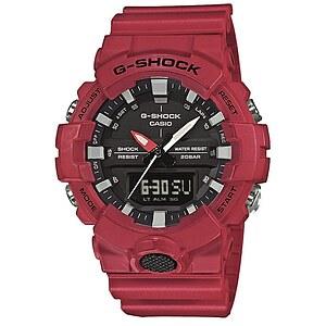 Casio Uhren G-Shock GA-800-4AER