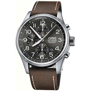 Oris Uhren 01 774 7699 4063-07 5 22 05FC Big Crown ProPilot Chronograph - 11424