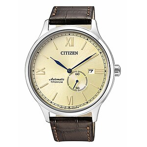 Citizen Uhren-Serie NJ0090-13P Automatik Herren SuperTitanium - 11482