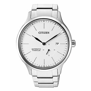 Citizen Uhren-Serie NJ0090-81A Automatik Herren SuperTitanium - 11483