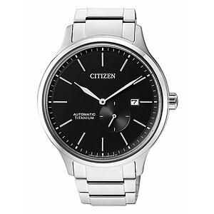 Citizen Uhren-Serie NJ0090-81E Automatik Gents SuperTitanium - 11484