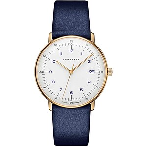 Junghans Uhren-Kollektion 047/7851.00 max bill by Junghans Damen - 11502