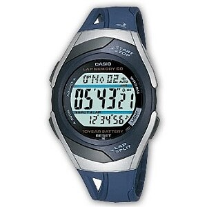 Casio Uhren Phys STR-300C-2VER Lap Leader