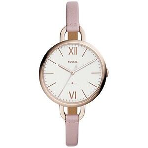 Fossil Damenuhr Annette ES4356 Damenuhr der Uhrenserie Annette
