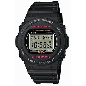Casio Uhren G-Shock DW-5750E-1ER
