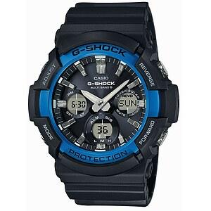 Casio Uhren G-Shock GAW-100B-1A2ER