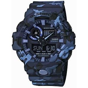 Casio Uhren G-Shock GA-700CM-2AER Camouflage