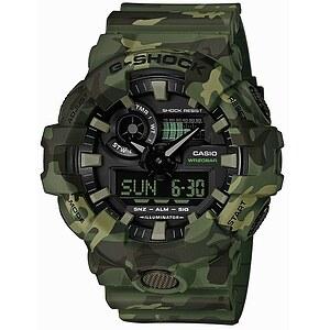 Casio Uhren G-Shock GA-700CM-3AER Camouflage