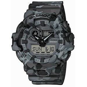 Casio Uhren G-Shock GA-700CM-8AER Camouflage