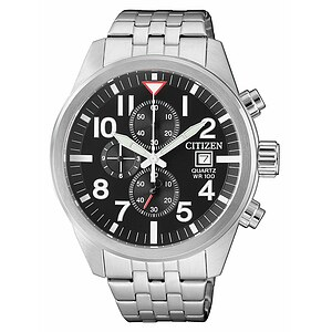 Citizen Uhren-Serie AN3620-51E Herren-Chronograph Basic - 11570
