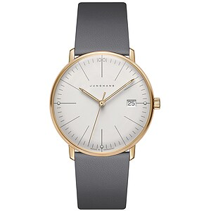 Junghans Uhren-Kollektion 047/7853.00 max bill by Junghans Damen - 11617