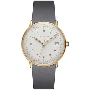 Junghans Uhren-Kollektion 047/7854.00 max bill by Junghans Damen - 11618