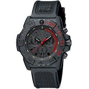 Luminox NAVY SEAL CHRONOGRAPH 3581.EY.F aus der Uhren-Serie Navy SEAL Chronograph 3580 Series - 11644