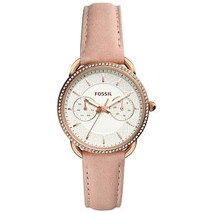 Fossil ES4393 Damenuhr der Uhren-Serie TAILOR