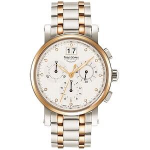 Bruno Söhnle Damenchronograph Armida 17-23115-952 Uhren aus Glashütte