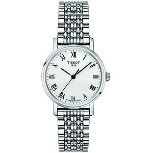 Tissot Everytime Lady T109.210.11.033.00 Damenuhr der Uhrenserie Tissot Everytime