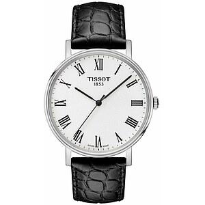 Tissot Everytime Gent T109.410.16.033.01 Herrenuhr der Uhrenserie Tissot  Everytime