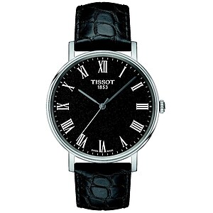 Tissot Everytime Gent T109.410.16.053.00 Herrenuhr der Uhrenserie Tissot  Everytime