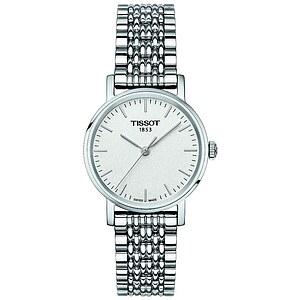 Tissot Everytime Lady T109.210.11.031.00 Damenuhr der Uhrenserie Tissot Everytime