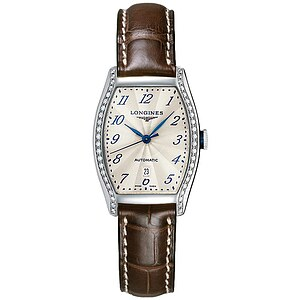 Longines Evidenza L2.142.0.70.2 Damen-Automatikuhr Longines Evidenza Collection - 11982
