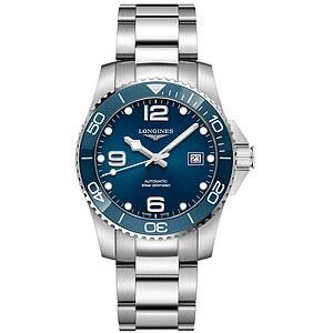 Longines HydroConquest L3.781.4.96.6 Herren-Sportuhr der Uhren-Serie HydroConquest Automatik