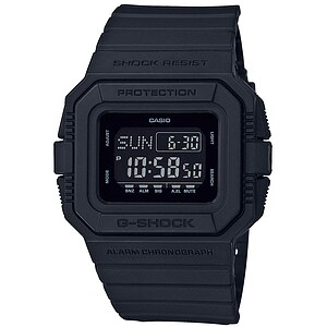 Casio Uhren G-Shock DW-D5500BB-1ER - 11992