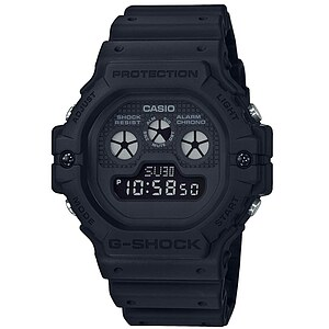 Casio Uhren G-Shock DW-5900BB-1ER - 11995