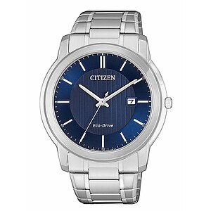 Citizen Uhren-Serie AW1211-80L Eco-Drive Herren Sports - 12013