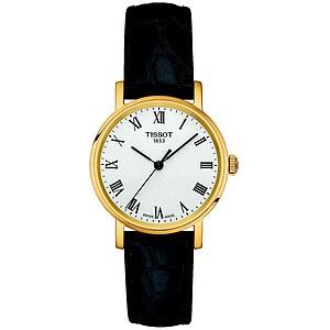 Tissot Everytime Lady T109.210.36.033.00 Damenuhr der Uhrenserie Tissot Everytime