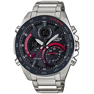 Casio Uhren Edifice ECB-900DB-1AER - 12030