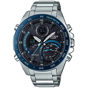 Casio Uhren Edifice ECB-900DB-1BER - 12031
