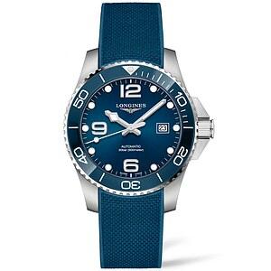 Longines HydroConquest L3.782.4.96.9 Herren-Sportuhr der Uhren-Serie HydroConquest Automatik