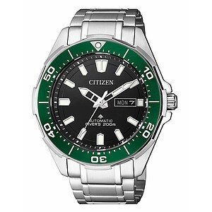 Citizen Uhren-Serie NY0071-81EE Automatic Gents Promaster - Marine - 12079