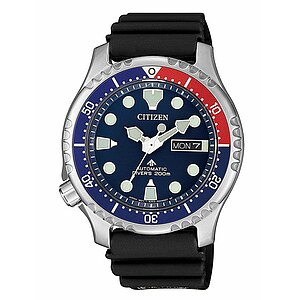 Citizen Uhren-Serie NY0086-16LE Automatic Gents Promaster - Marine - 12081