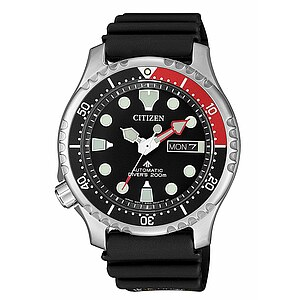 Citizen NY0087-13EE Automatic Gents Promaster - Marine - 30 Jahre Promaster - 50 Jahre Citizen Europa - 12082
