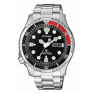 Citizen Uhren-Serie NY0085-86EE Automatic Gents Promaster - Marine - 12089