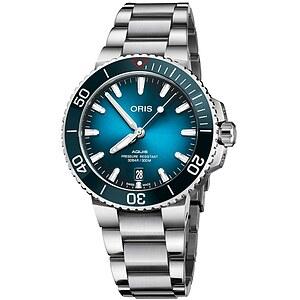 Oris Clean Ocean - 733 7732 4185 der Uhren-Serie Clean Ocean