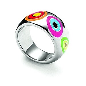 Swatch Schmuck Bijoux Samba colore Ring JRD016 - 12533