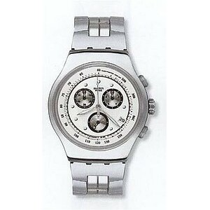 Swatch Irony Chrono YOS 401 G Wealthy Star - 12635