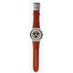 Swatch Irony Chrono YOS 403 Unknown Destination - 12637